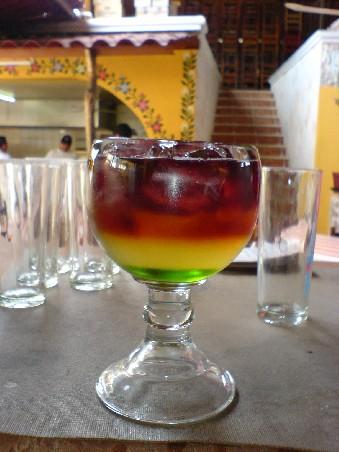 Caballito de tequila no mejor de semen - 2 part 3